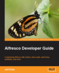 Alfresco Developer Guide Book Cover