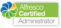 Alfresco Certified Administrator