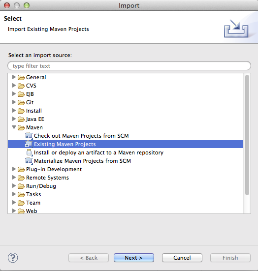 Getting Started with the Alfresco Maven SDK | ECM Architect