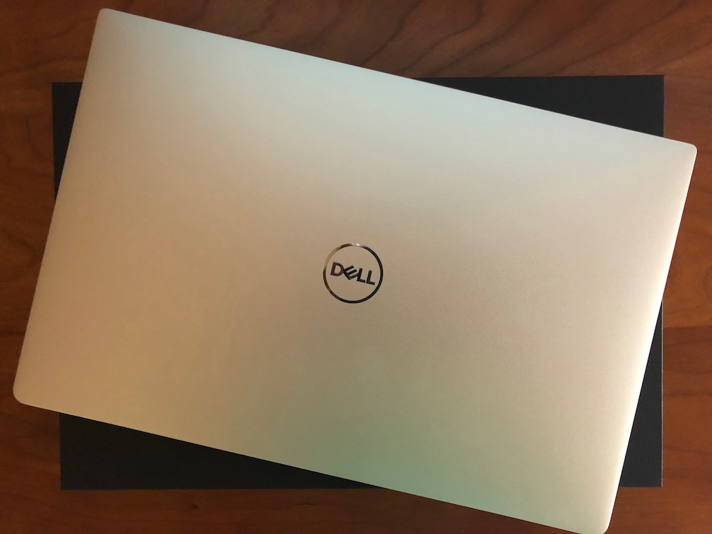 First thoughts on Dell XPS 13 Developer Edition | ECM Architect