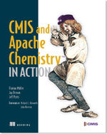 CMIS and Apache Chemistry in Action Book Cover