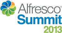 Alfresco Summit Logo