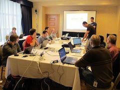 DevCon 2012 San Jose Hack-a-Thon