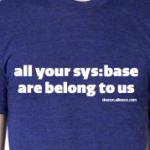 allyoursysbase